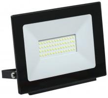 СДО 06-50 черный IP65 4000 K (LPDO601-50-40-K02)