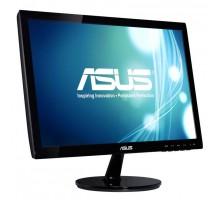 """ASUS VS197DE 18.5"""" черный"""