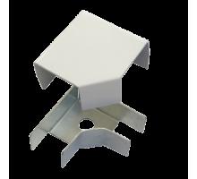 Соединитель ККМО Угол 15 L-образный металлический