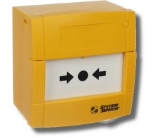 УДП4A-Y000SF-S214-01 (желтый)
