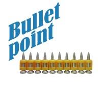 Гвоздь 3.05x25 step MG Bullet Point (1000 шт) (30525stepMGBP)