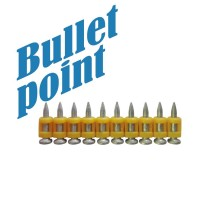 Гвоздь 3.05x19 step MG Bullet Point (1000 шт) (30519stepMGBP)