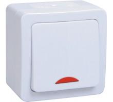 ВС20-1-1-ГПБ 1 клавиша с инд. (EVMP11-K01-10-54-EC)