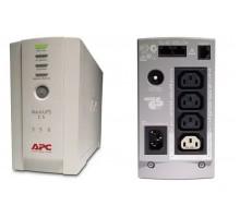 BK350EI APC Back-UPS 350 ВА