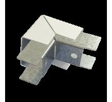 Соединитель ККМО Угол 15 Y-образный внутренний металлический