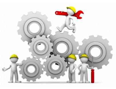 Осуществляем все виды работ в сфере систем безопасности и электрификации